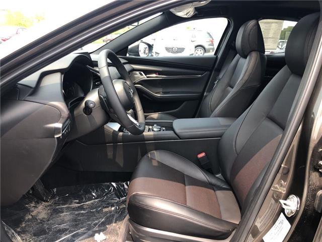 2019 Mazda Mazda3 Sport GT (Stk: 19C011) in Kingston - Image 11 of 16
