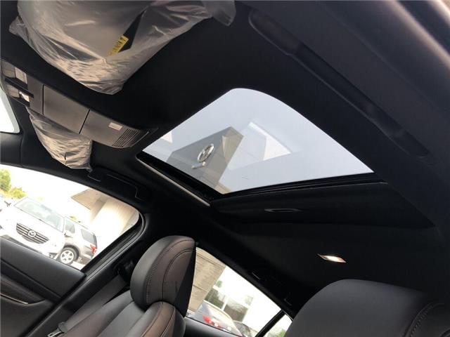 2019 Mazda Mazda3 Sport GT (Stk: 19C011) in Kingston - Image 12 of 16