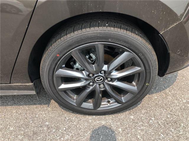 2019 Mazda Mazda3 Sport GT (Stk: 19C011) in Kingston - Image 15 of 16