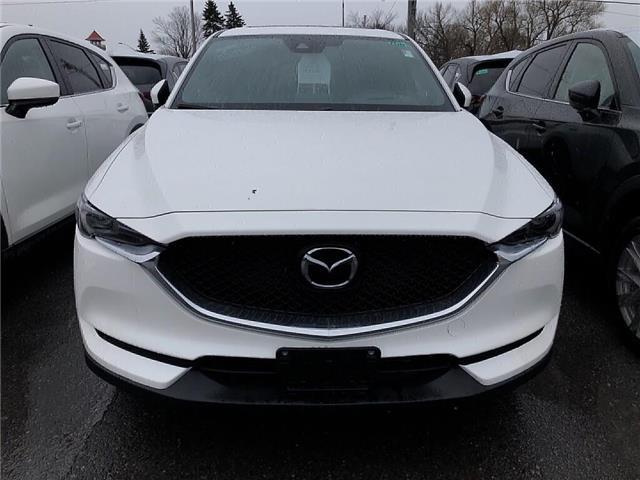 2019 Mazda CX-5 Signature (Stk: 19T072) in Kingston - Image 3 of 5