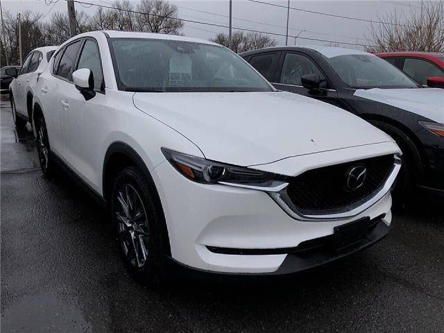 2019 Mazda CX-5 Signature (Stk: 19T072) in Kingston - Image 4 of 5
