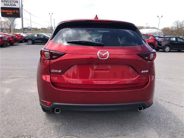 2019 Mazda CX-5 GX (Stk: 19T076) in Kingston - Image 5 of 16