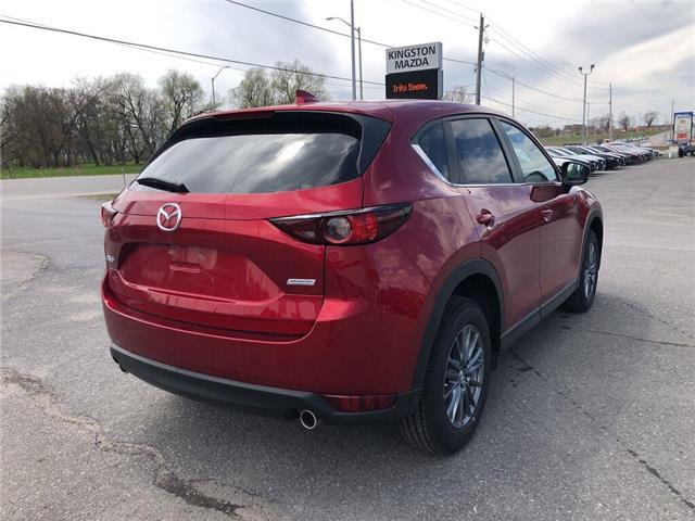 2019 Mazda CX-5 GX (Stk: 19T076) in Kingston - Image 6 of 16