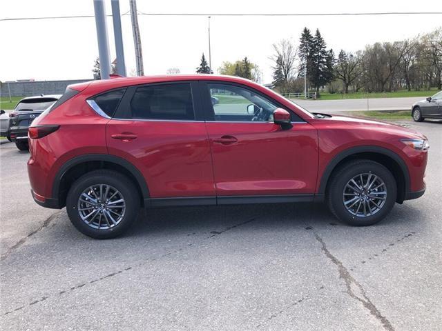 2019 Mazda CX-5 GX (Stk: 19T076) in Kingston - Image 7 of 16