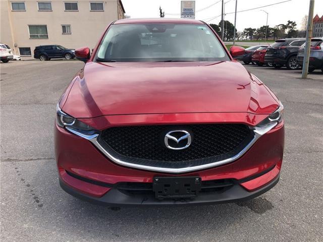 2019 Mazda CX-5 GX (Stk: 19T076) in Kingston - Image 9 of 16