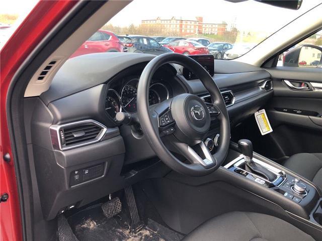 2019 Mazda CX-5 GX (Stk: 19T076) in Kingston - Image 10 of 16