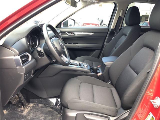 2019 Mazda CX-5 GX (Stk: 19T076) in Kingston - Image 11 of 16