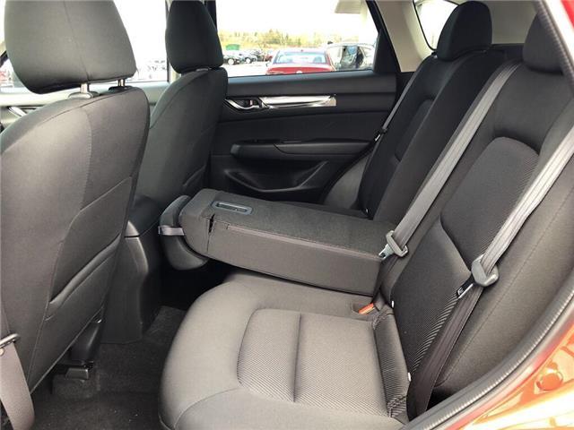 2019 Mazda CX-5 GX (Stk: 19T076) in Kingston - Image 12 of 16