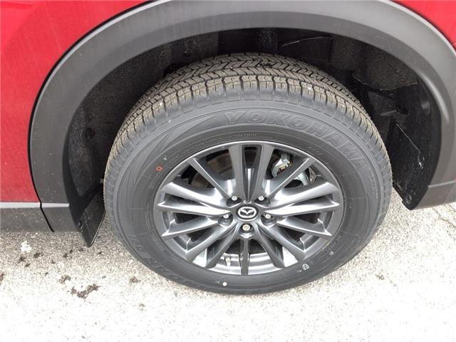 2019 Mazda CX-5 GX (Stk: 19T076) in Kingston - Image 14 of 16