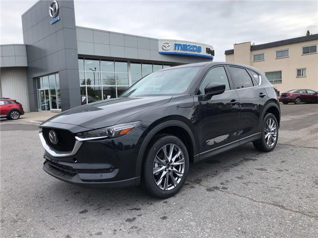 2019 Mazda CX-5 Signature (Stk: 19T077) in Kingston - Image 2 of 15