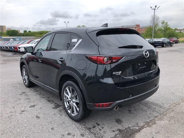 2019 Mazda CX-5 Signature (Stk: 19T077) in Kingston - Image 4 of 15