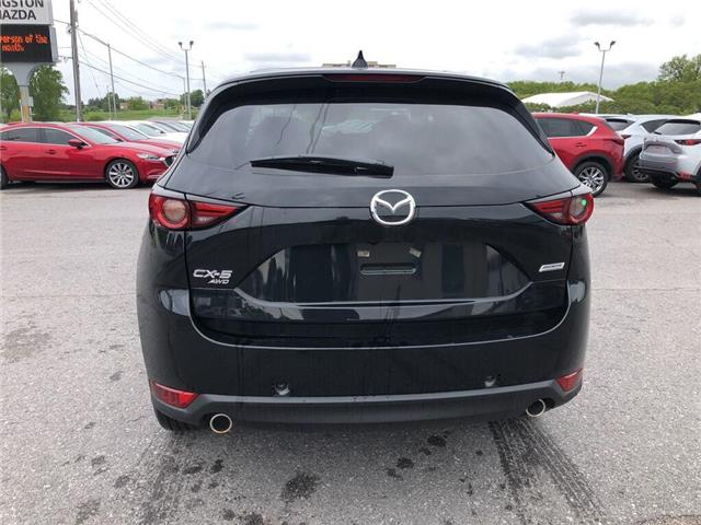 2019 Mazda CX-5 Signature (Stk: 19T077) in Kingston - Image 5 of 15