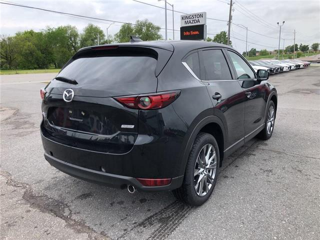 2019 Mazda CX-5 Signature (Stk: 19T077) in Kingston - Image 6 of 15