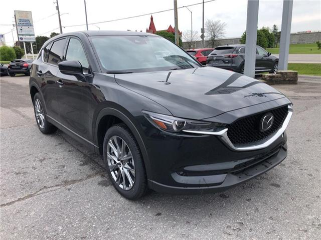 2019 Mazda CX-5 Signature (Stk: 19T077) in Kingston - Image 8 of 15