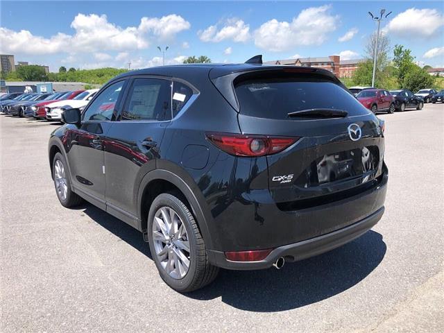 2019 Mazda CX-5 GT w/Turbo (Stk: 19T079) in Kingston - Image 3 of 15