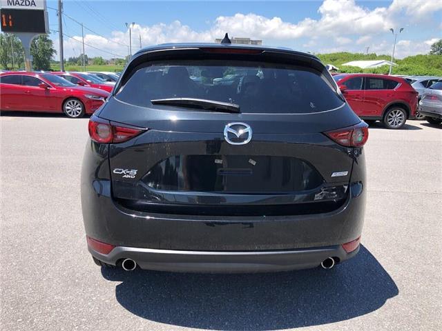 2019 Mazda CX-5 GT w/Turbo (Stk: 19T079) in Kingston - Image 4 of 15
