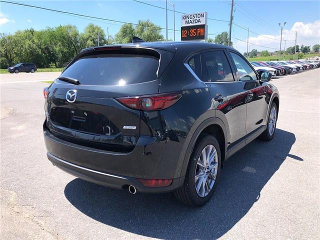 2019 Mazda CX-5 GT w/Turbo (Stk: 19T079) in Kingston - Image 5 of 15