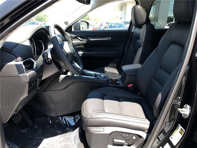 2019 Mazda CX-5 GT w/Turbo (Stk: 19T079) in Kingston - Image 10 of 15