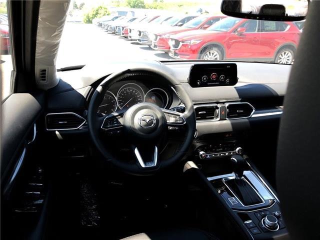 2019 Mazda CX-5 GT w/Turbo (Stk: 19T079) in Kingston - Image 12 of 15