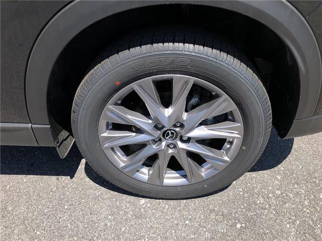 2019 Mazda CX-5 GT w/Turbo (Stk: 19T079) in Kingston - Image 13 of 15