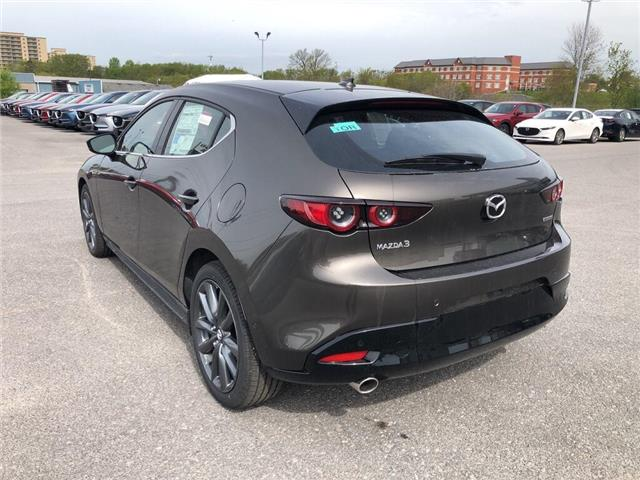 2019 Mazda Mazda3 Sport GT (Stk: 19C014) in Kingston - Image 4 of 17