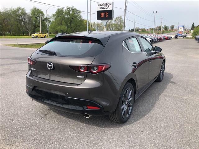 2019 Mazda Mazda3 Sport GT (Stk: 19C014) in Kingston - Image 6 of 17