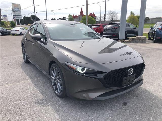 2019 Mazda Mazda3 Sport GT (Stk: 19C014) in Kingston - Image 8 of 17
