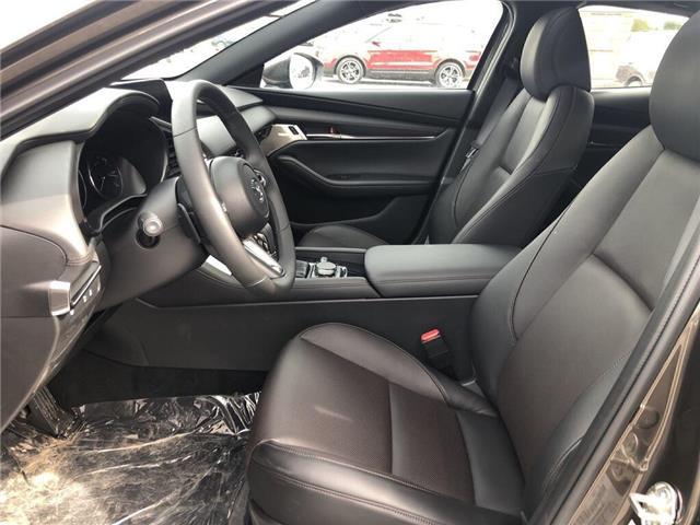 2019 Mazda Mazda3 Sport GT (Stk: 19C014) in Kingston - Image 11 of 17