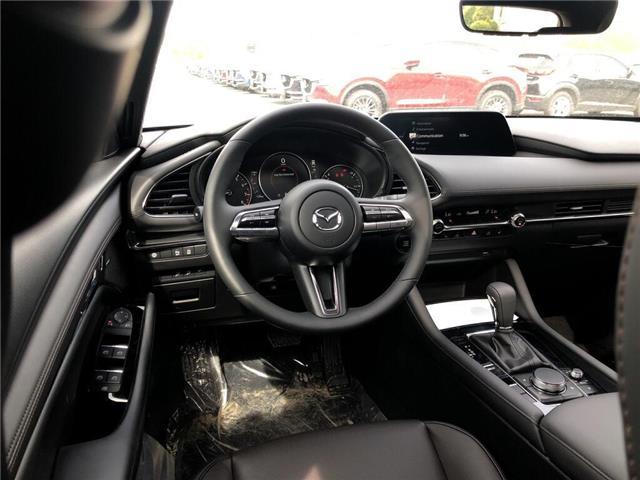 2019 Mazda Mazda3 Sport GT (Stk: 19C014) in Kingston - Image 14 of 17