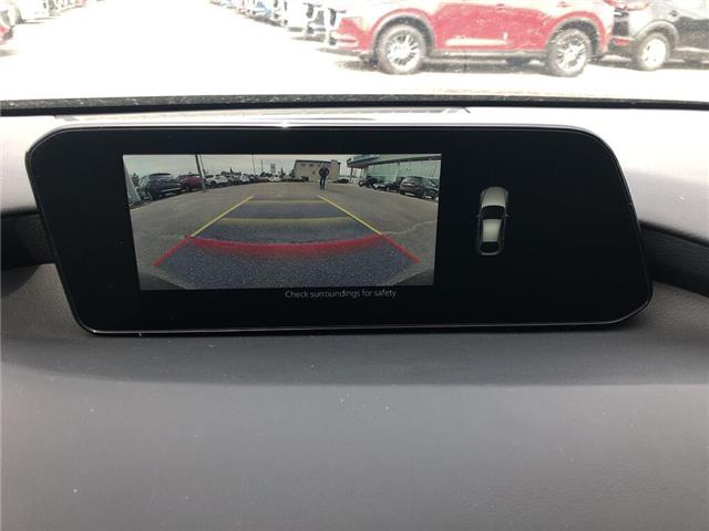 2019 Mazda Mazda3 Sport GT (Stk: 19C014) in Kingston - Image 17 of 17
