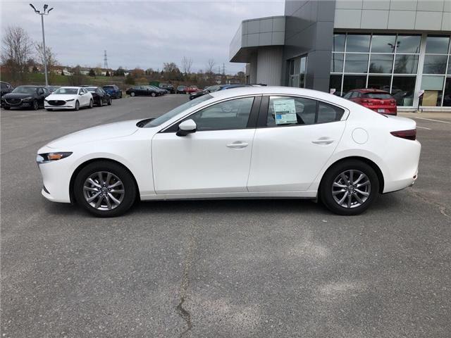 2019 Mazda Mazda3 GS (Stk: 19C009) in Kingston - Image 3 of 16