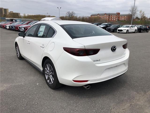 2019 Mazda Mazda3 GS (Stk: 19C009) in Kingston - Image 4 of 16