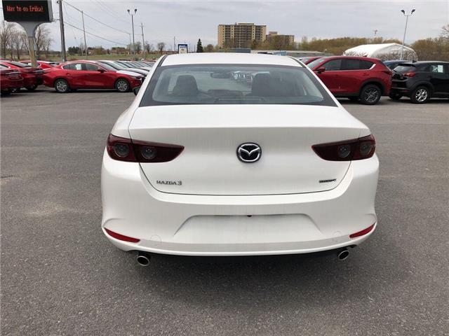 2019 Mazda Mazda3 GS (Stk: 19C009) in Kingston - Image 5 of 16