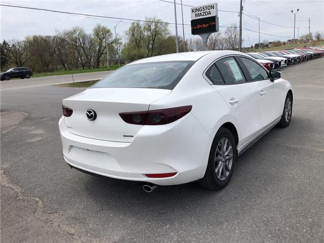 2019 Mazda Mazda3 GS (Stk: 19C009) in Kingston - Image 6 of 16