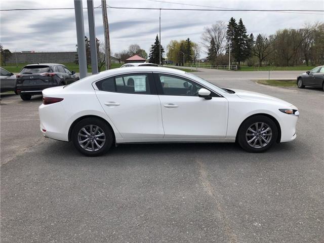 2019 Mazda Mazda3 GS (Stk: 19C009) in Kingston - Image 7 of 16