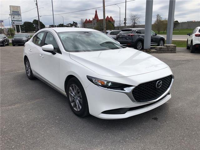 2019 Mazda Mazda3 GS (Stk: 19C009) in Kingston - Image 8 of 16