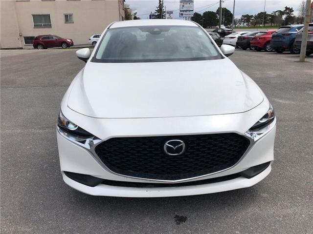 2019 Mazda Mazda3 GS (Stk: 19C009) in Kingston - Image 9 of 16
