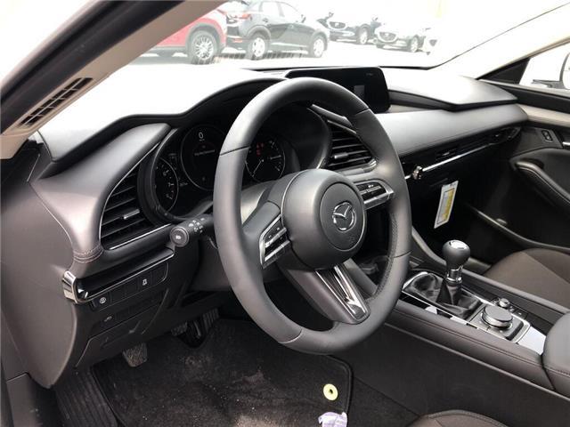 2019 Mazda Mazda3 GS (Stk: 19C009) in Kingston - Image 10 of 16