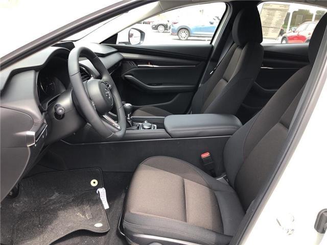 2019 Mazda Mazda3 GS (Stk: 19C009) in Kingston - Image 11 of 16