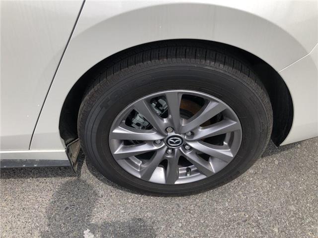 2019 Mazda Mazda3 GS (Stk: 19C009) in Kingston - Image 14 of 16
