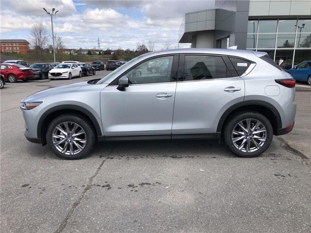 2019 Mazda CX-5 GT (Stk: 19T083) in Kingston - Image 3 of 16