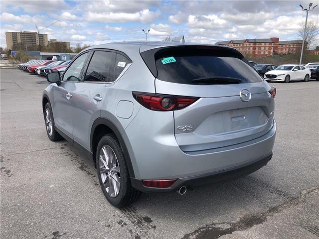 2019 Mazda CX-5 GT (Stk: 19T083) in Kingston - Image 4 of 16