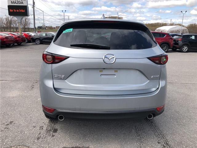 2019 Mazda CX-5 GT (Stk: 19T083) in Kingston - Image 5 of 16
