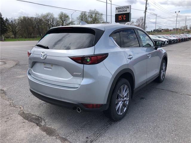 2019 Mazda CX-5 GT (Stk: 19T083) in Kingston - Image 6 of 16