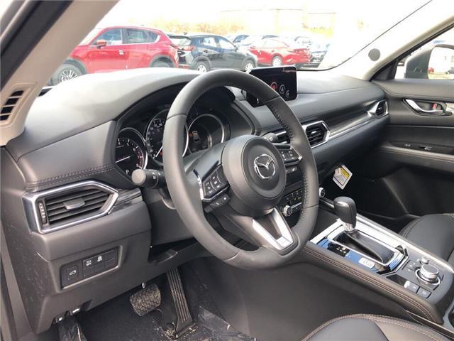 2019 Mazda CX-5 GT (Stk: 19T083) in Kingston - Image 10 of 16