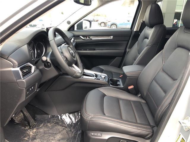 2019 Mazda CX-5 GT (Stk: 19T083) in Kingston - Image 11 of 16