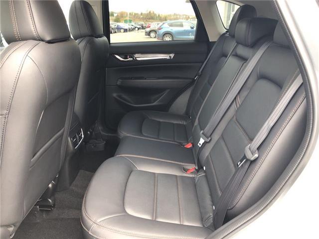 2019 Mazda CX-5 GT (Stk: 19T083) in Kingston - Image 13 of 16