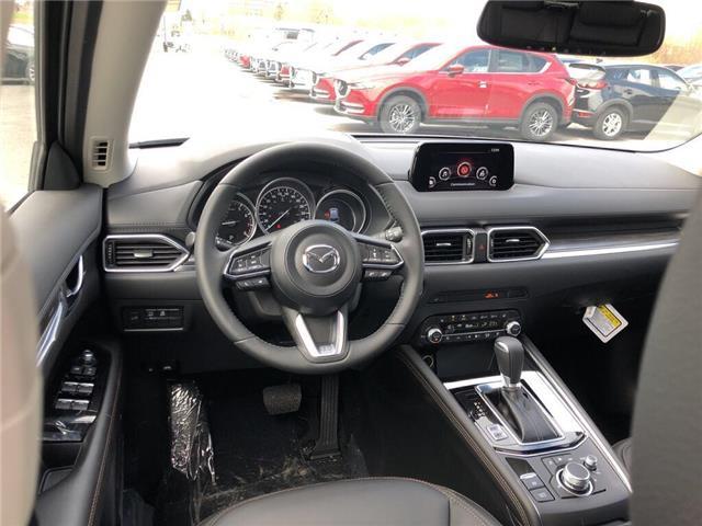 2019 Mazda CX-5 GT (Stk: 19T083) in Kingston - Image 14 of 16