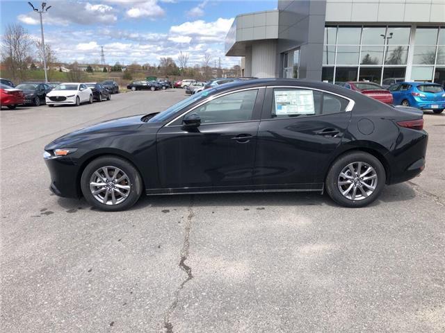 2019 Mazda Mazda3 GS (Stk: 19C022) in Kingston - Image 3 of 16