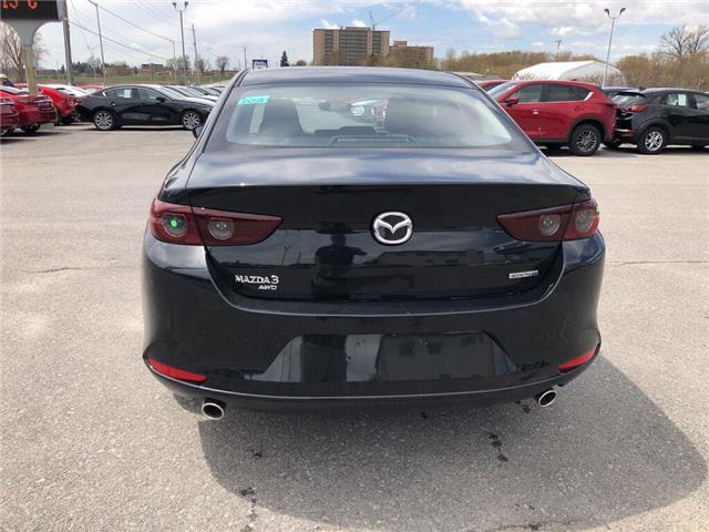 2019 Mazda Mazda3 GS (Stk: 19C022) in Kingston - Image 5 of 16